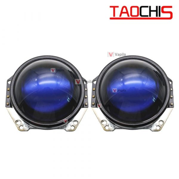 Линзы Taochis Hella 5R OEM Blue Edition