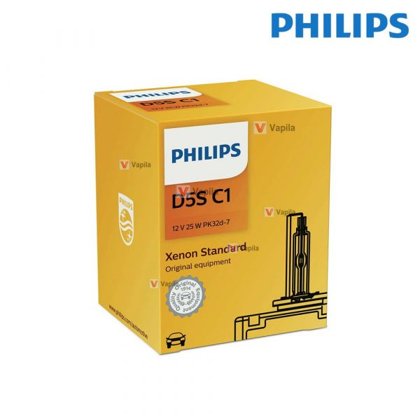 Philips D5S Vision 12410 C1 25w Original Germany
