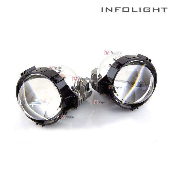 LED линзы Infolight G12 2.8