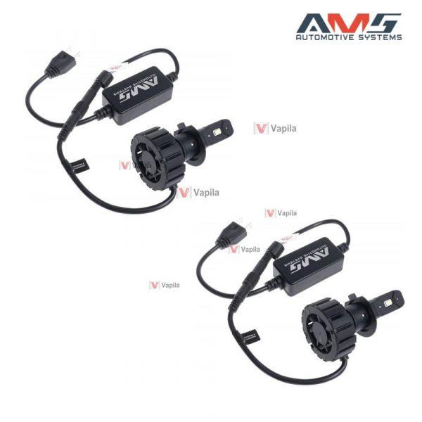 Автомобильные LED лампы AMS Original-F 5500K