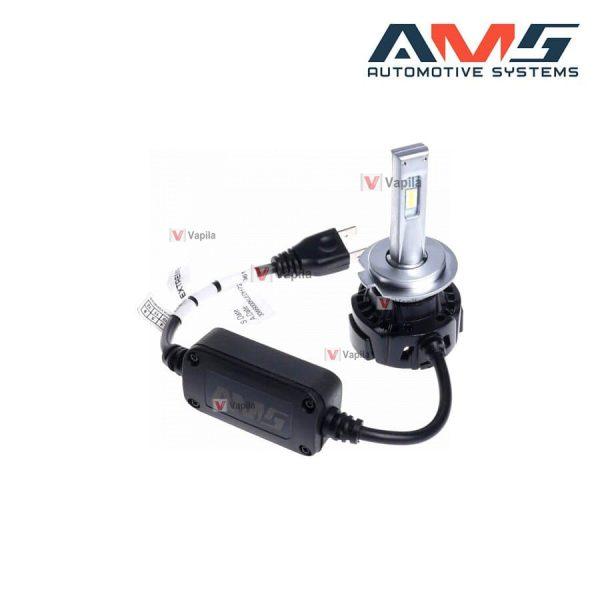 Авто LED лампы AMS Extreme-F 6000K