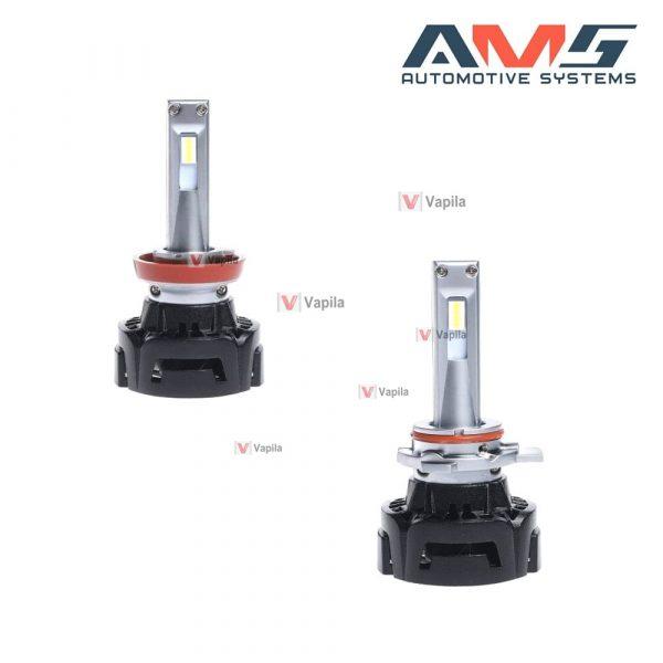 LED автолампы AMS Extreme-F 6000K