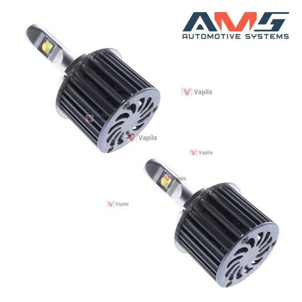 AMS Extreme Power-F D1 D2 D3 D4 5000K