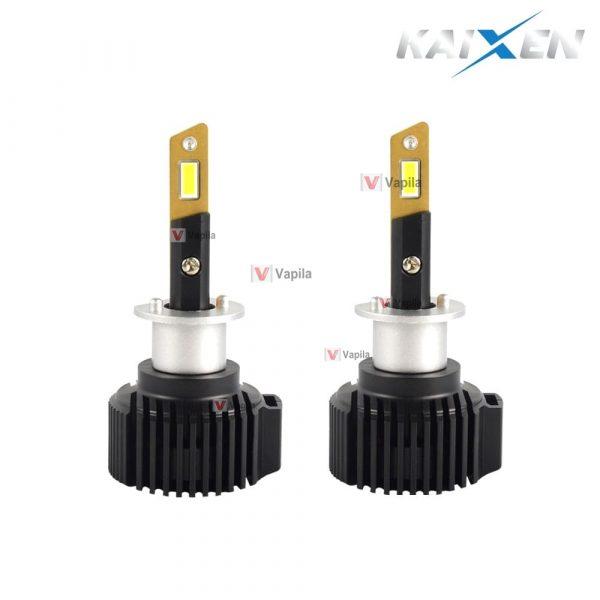 LED лампы Kaixen V4PRO 50w 6000K