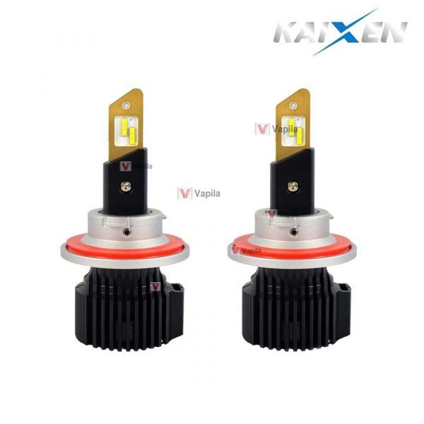 Led лампы Kaixen V4PRO H4 H13 HB5