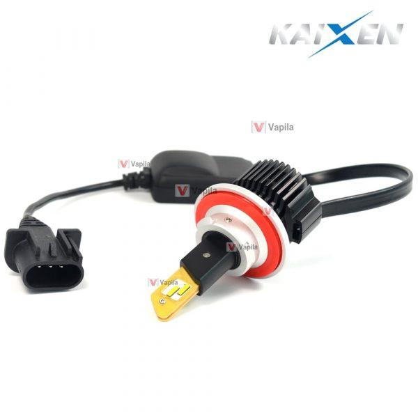 Светодиодные лампы Kaixen V4PRO H4 H13 HB5