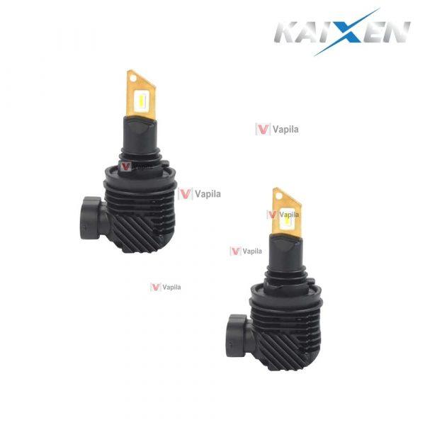 LED лампы Kaixen V4S H8-H9-H11 20w 6000K