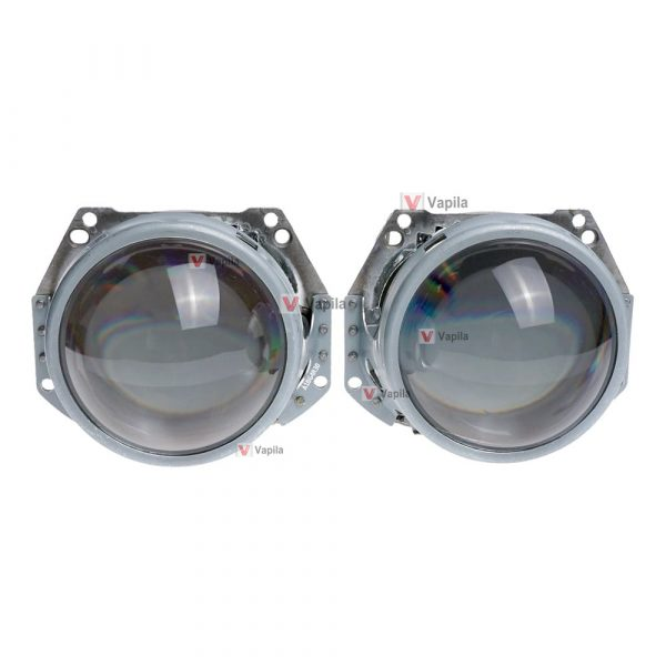 Hella 3R F1 Clear Glass
