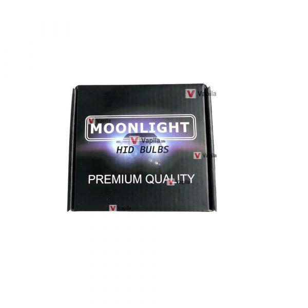 Ксеноновые лампы Moonlight Premium HIR2/9012 +50%