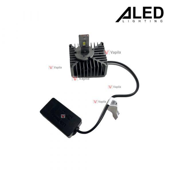 LED лампы ALED X D5S 40w 6000k XD5SD09