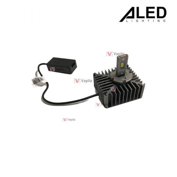 ALED X D5S 40w 6000k XD5SD09