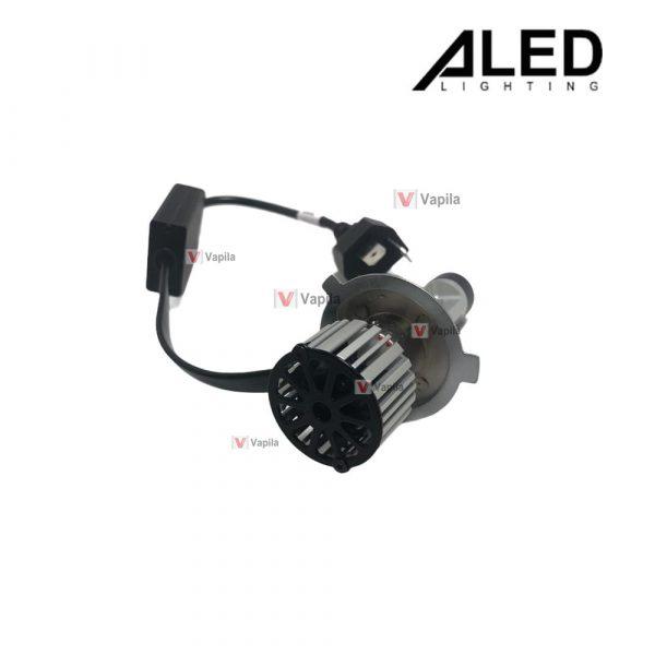 Светодиодные лампы ALED RR H4 26w 6000K RRH4M1
