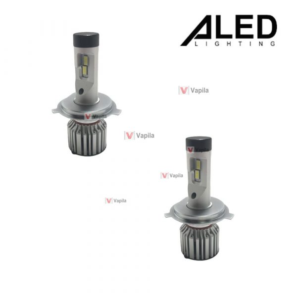 LED лампы ALED RR H4 26w 6000K RRH4M1