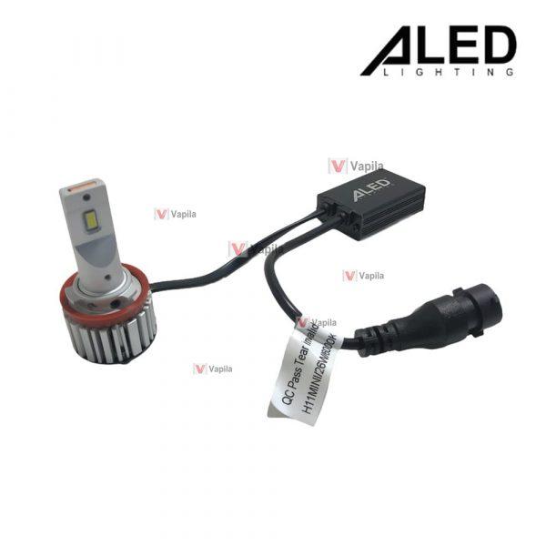 Светодиодные лампы ALED RR H11 26w 6000K RRH11M1