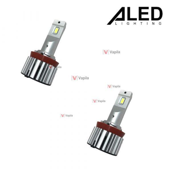 LED лампы ALED RR H11 26w 6000K RRH11M1