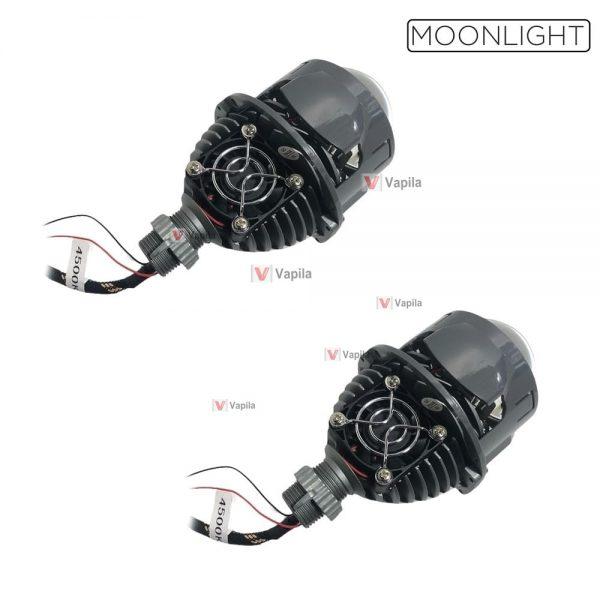 Moonlight EVO Bi-LED 2.5'