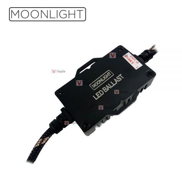 Moonlight EVO Bi-LED 2.5' 4500K