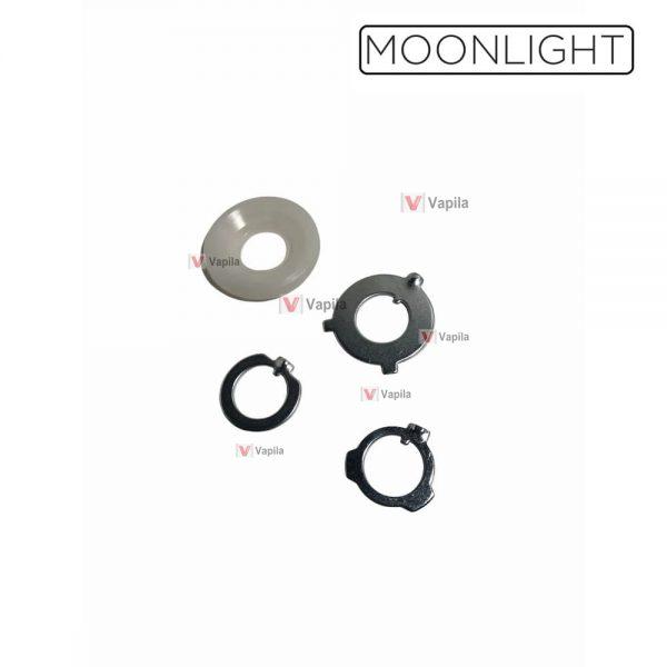 Светодиодные линзы Moonlight EVO Bi-LED 2.5' 4500K