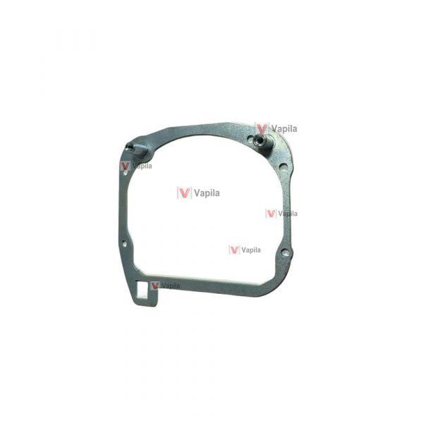 Переходные рамки для установки линз VW Polo 5 2009-2014
