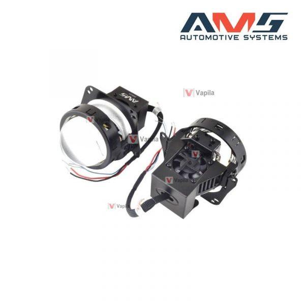 Bi-LED линзы AMS Z5 3.0 5500K