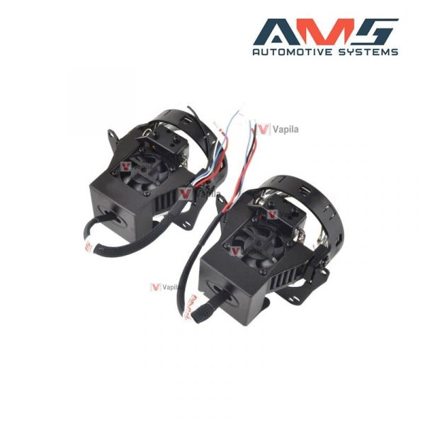 AMS Z5 3.0 5500K автомобильные линзы