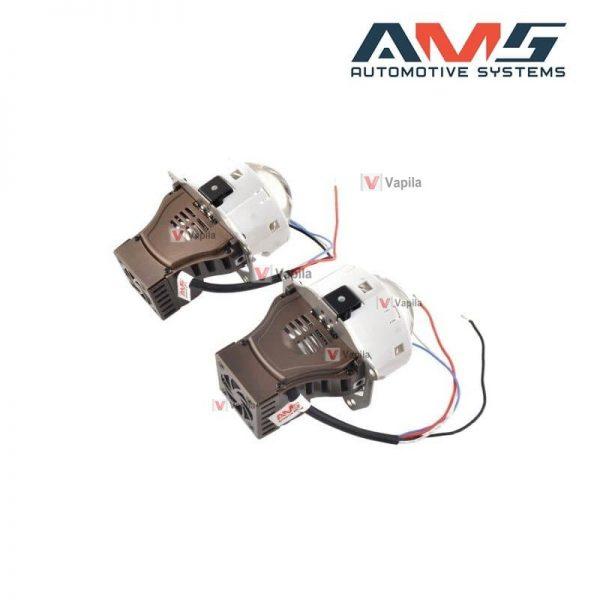 Bi-LED линзы AMS Z7 (Aozoom A7) 5500K