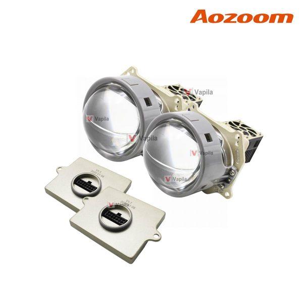 LED линзы Aozoom A6 Terminator 3.0'