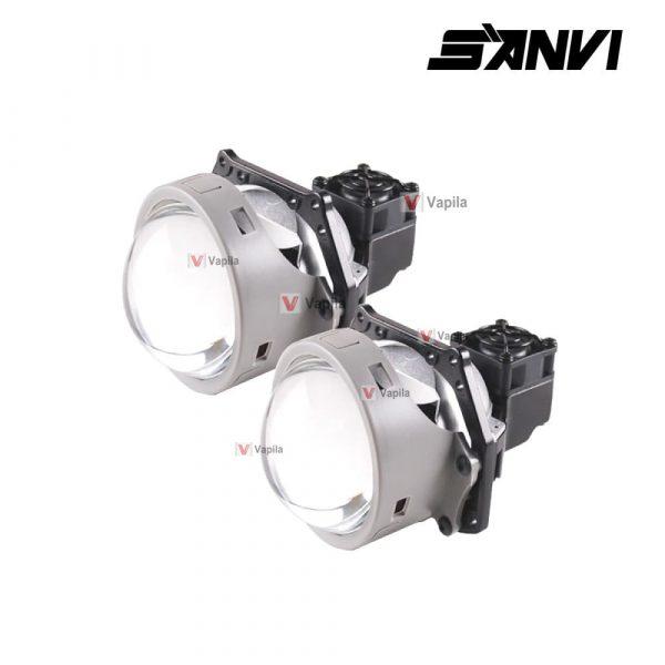 Светодиодные линзы Sanvi V8 55W 5500K