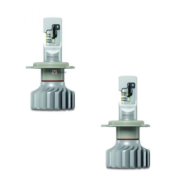 LED лампы Philips Ultinon Pro5000 H4 5800K 11342U50CWX2
