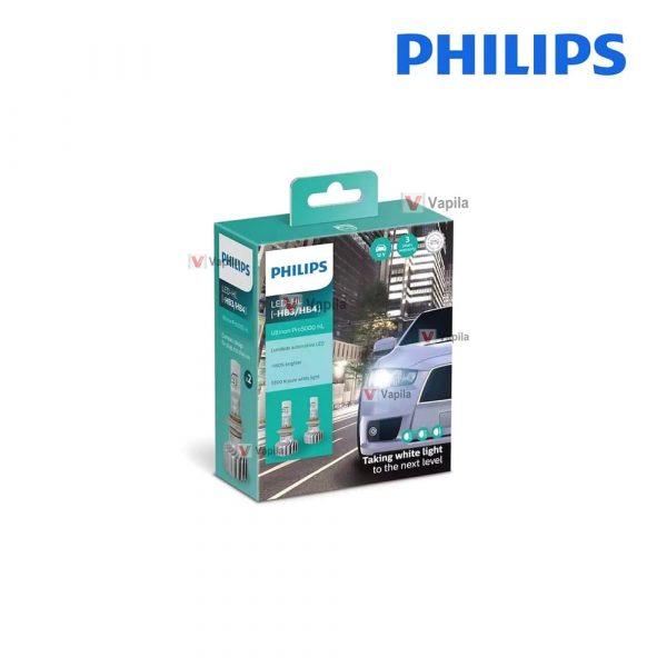Philips Ultinon Pro5000 HB3/HB4 5800K 11005U50CWX2