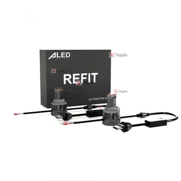 LED лампы ALED Refit V3 WY21W 7440